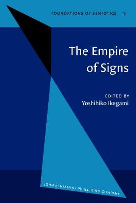 The Empire of Signs: Semiotic essays on Japanese culture