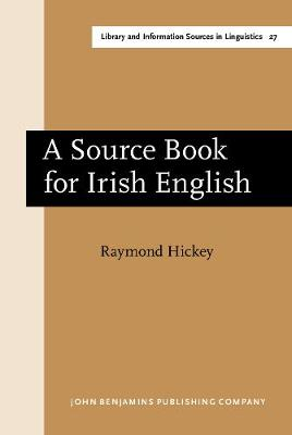A Source Book for Irish English