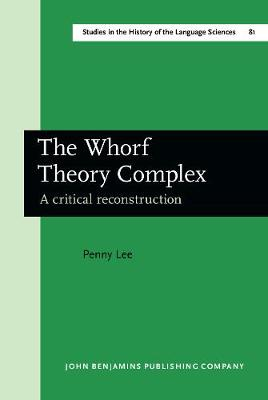 The Whorf Theory Complex: A critical reconstruction