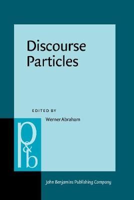 Discourse Particles: Descriptive and theoretical investigations on the logical, syntactic and pragmatic properties of discourse particles in German