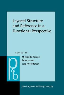 Layered Structure and Reference in a Functional Perspective