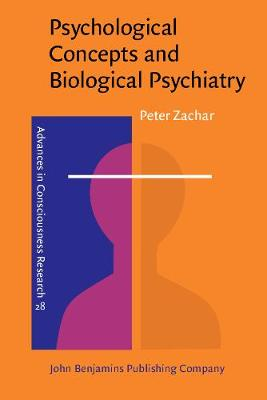 Psychological Concepts and Biological Psychiatry: A philosophical analysis