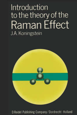 Introduction to the Theory of the Raman Effect