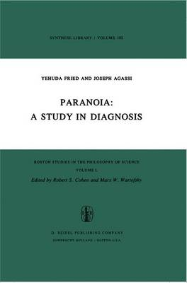 Paranoia: A Study in Diagnosis