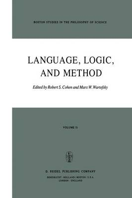 Language, Logic and Method