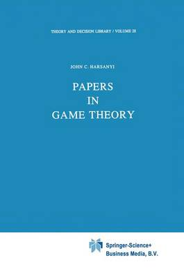 Papers in Game Theory