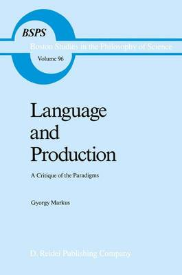 Language and Production: A Critique of the Paradigms