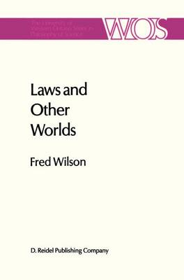 Laws and other Worlds: A Humean Account of Laws and Counterfactuals