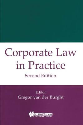 Corporate Law in Practice