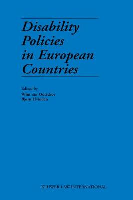 Disability Policies in European Countries