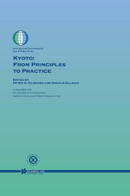 Kyoto: From Principles to Practice: From Principles to Practice
