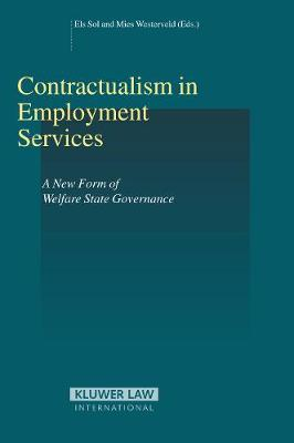 Contractualism in Employment Services: A New Form of Welfare State Governance