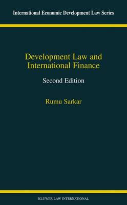 Development Law and International Finance