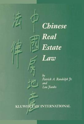 Chinese Real Estate Law