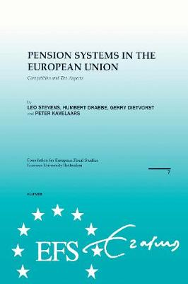 Pension Systems in the European Union