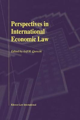 Perspectives in International Economic Law
