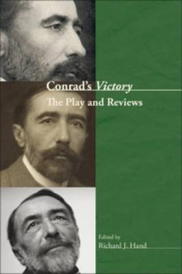 Conrad's <i>Victory</i>: The Play and Reviews