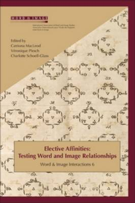 Elective Affinities: Testing Word and Image Relationships