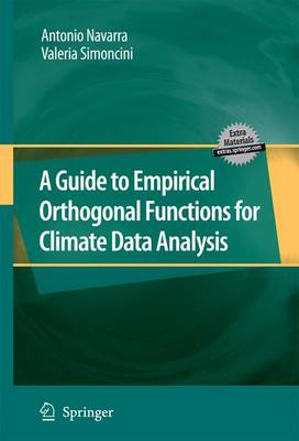 A Guide to Empirical Orthogonal Functions for Climate Data Analysis