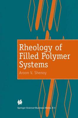 Rheology of Filled Polymer Systems