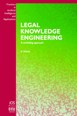 Legal Knowledge Engineering: A Modelling Approach