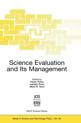 Science Evaluation and Its Management