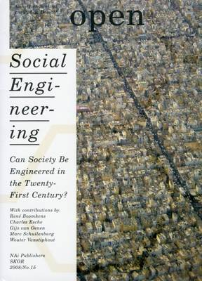 Social Engineering: Can Society be Engineered? In the 21st Century