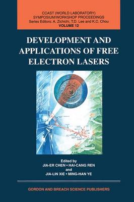 Development and Applications of Free Electron Lasers