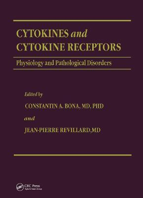 Cytokines and Cytokine Receptors: Physiology and Pathological Disorders