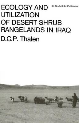 Ecology and Utilization of Desert Shrub Rangelands in Iraq