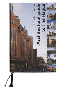 Architectural Guide to the Hague