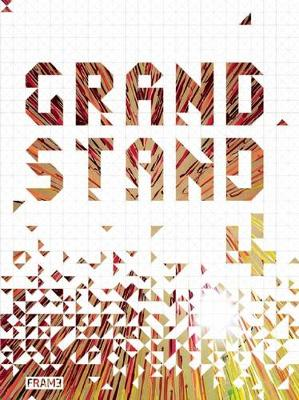 Grand Stand 4: Design for Trade Fair Stands