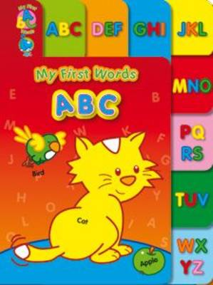 My First Words ABC