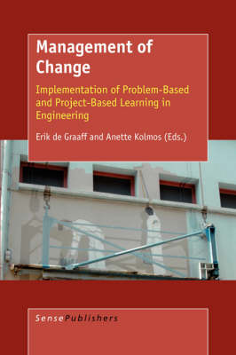 Management of Change: Implementation of Problem-Based and Project-Based Learning in Engineering