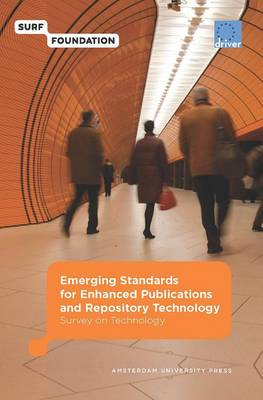 Emerging Standards for Enhanced Publications and Repository Technology: Survey on Technology