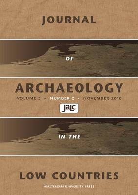 Journal of Archaeology in the Low Countries: v. 2