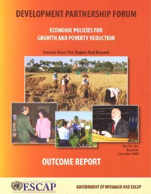Development Partnership Forum: Economic Policies for Growth and Poverty Reduction