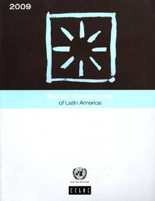 Social Panorama of Latin America 2009 (Includes CD-ROM): Economic Commission for Latin America and the Caribbean