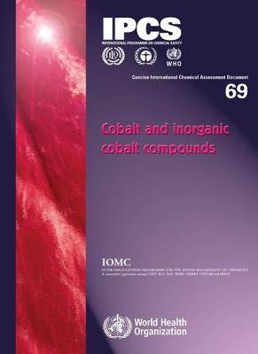 Cobalt and Inorganic Cobalt Compounds