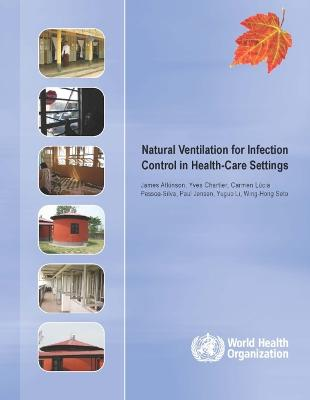 Natural Ventilation for Infection Control in Health Care Settings