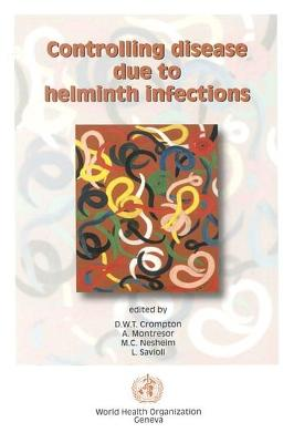 Controlling Disease Due to Helminth Infections