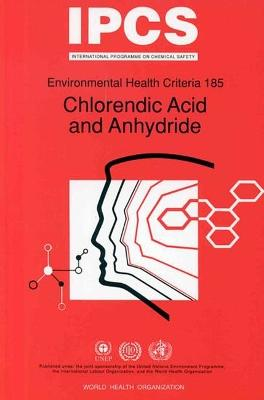 Chlorendic Acid and Anhydride