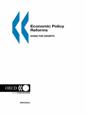 Economic Policy Reforms: Going for Growth: 2006