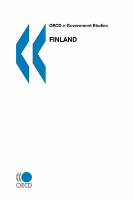 Oecd E-Government Studies Finland
