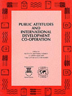 Public Attitudes and International Development Co-operation