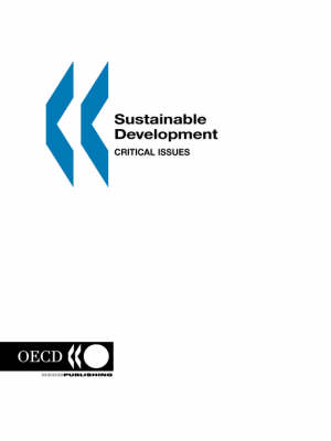 Sustainable Development: Critical Issues