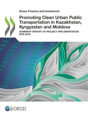 Promoting clean urban public transportation in Kazakhstan, Kyrgyzstan and Moldova: summary report of project implementation 2016-2019