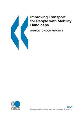Improving Transport for People with Mobility Handicaps