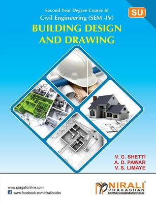Building Design & Drawing