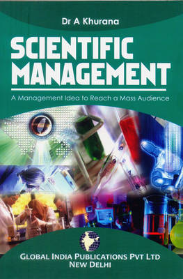 Scientific Management: a Management Idea to Reach a Mass Audience